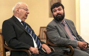 Βασιλειάδης: Να σεβαστεί την ιστορία του στο ελληνικό μπάσκετ ο Βασιλακόπουλος