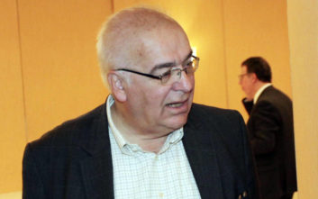 Τα συλλυπητήρια του ΔΣΑ για τον «πολεμιστή της δικηγορίας» Αντώνη Βγόντζα