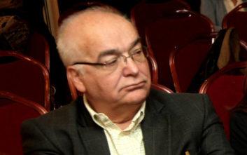 Ο πολιτικός κόσμος αποχαιρετά τον Αντώνη Βγόντζα