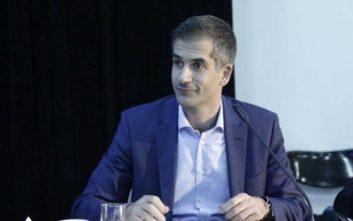Μπακογιάννης: Θέλουμε ανοιχτά, δημοκρατικά, δωρεάν, δημόσια σχολεία
