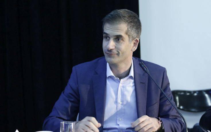 Μπακογιάννης: Η Αθήνα δεν πρέπει να αλλάξει απλώς δήμαρχο, πρέπει να αλλάξει εποχή