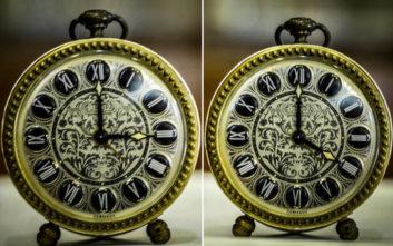 Η φάρσα που έστησε η Κομισιόν με το «πρόστιμο» στην Ελλάδα για την αλλαγή ώρας