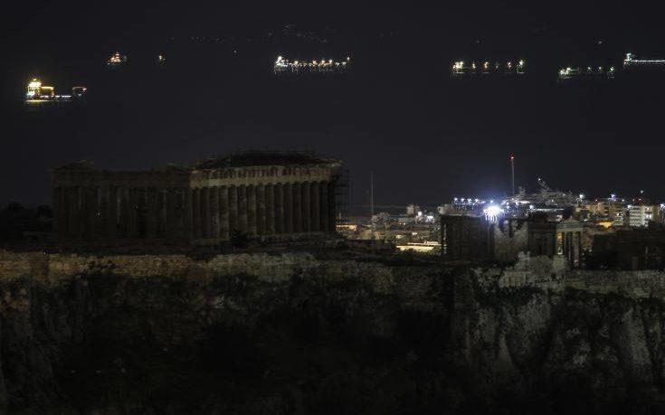 Απόψε η «Ώρα της Γης», ο πλανήτης σβήνει τα φώτα για μία ώρα