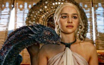 Το τέλος του Game of Thrones θα είναι αμφιλεγόμενο και «ο κόσμος θα το λατρέψει»