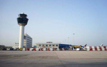 Εξηγήσεις από την Υπηρεσία Πολιτικής Αεροπορίας για το αεροσκάφος της Βενεζουέλας