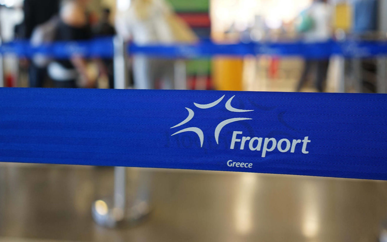 H εξέλιξη και τα έργα στα 14 περιφερειακά αεροδρόμια