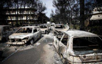 Φονική φωτιά στο Μάτι: Οι 6 καταθέσεις του πραγματογνώμονα, οι πιέσεις και οι απειλές
