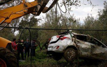 Η Super League δίνει 30.000 ευρώ για το βρέφος που έχασε τους γονείς του σε πλημμύρα στην Κρήτη