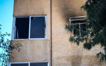 Η μητέρα του νεκρού μωρού στη Βάρκιζα μιλά από τη φυλακή: Με βίασαν στα 11 μου