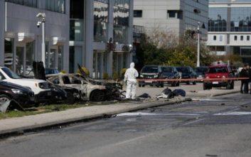 Ξεκαθάρισμα λογαριασμών βλέπει η ΕΛ.ΑΣ. στην έκρηξη στη Γλυφάδα