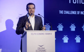 Επίσκεψη στα Σκόπια ετοιμάζει ο Τσίπρας
