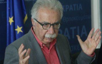 Πεντακόσιες νέες θέσεις διδακτικού προσωπικού ανακοίνωσε ο Γαβρόγλου