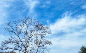 Η αλλαγή του καιρού που προβλέπει ο Σάκης Αρναούτογλου