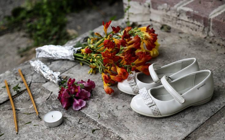 Οι κινήσεις της μητέρας στο Νέο Κόσμο για να βρει ακαριαίο θάνατο