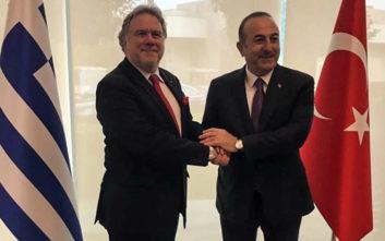 Κατρούγκαλος: Η Τουρκία έχει δικαιώματα στην Ανατολική Μεσόγειο