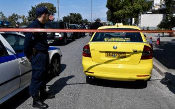 Έγκλημα στο Ελληνικό: Πειθαρχική δίωξη στον οδηγό ταξί από την Περιφέρεια Αττικής