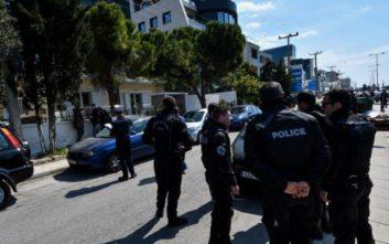 Πειθαρχικό έλεγχο του οδηγού ταξί που δεν βοήθησε το θύμα στο Ελληνικό ζητά ο Σπίρτζης
