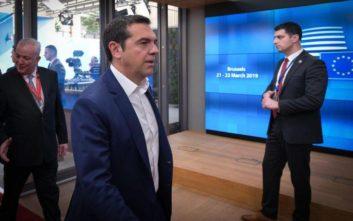 Η πρόταση Τσίπρα στη Σύνοδο Κορυφής για το Brexit