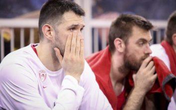 Γκραν... διασυρμός για τον Ολυμπιακό