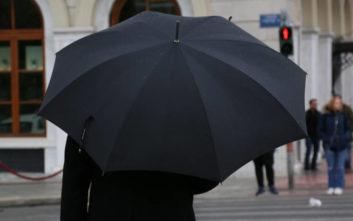 Λήξη συναγερμού στην Αττική για επικίνδυνα καιρικά φαινόμενα