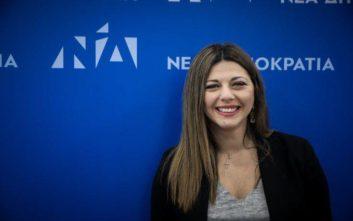 Ζαχαράκη για Πολάκη: Έχουν περάσει 3 μέρες και δεν αισθανθεί καν την ανάγκη να ζητήσει μια συγγνώμη