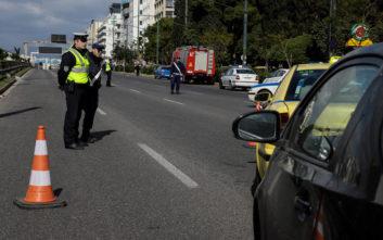 Κυκλοφοριακές ρυθμίσεις από σήμερα στη Λεωφόρο Συγγρού
