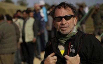 Έφυγε από τη ζωή ο πολυβραβευμένος φωτορεπόρτερ, Γιάννης Μπεχράκης