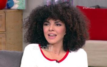Μαρία Σολωμού: Αν θέλει ο Πάνος παιδί, θα πάει να το κάνει