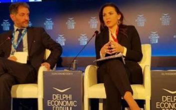 «H Ευρώπη δεν πρέπει να είναι ένας γραφειοκρατικός μηχανισμός επιβολής οικονομικών μέτρων»