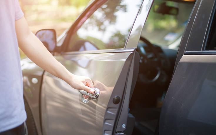 Πώς να δροσίσετε γρήγορα την καμπίνα του αυτοκινήτου
