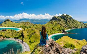 Οι πιο χαλαροί προορισμοί για διακοπές στον κόσμο