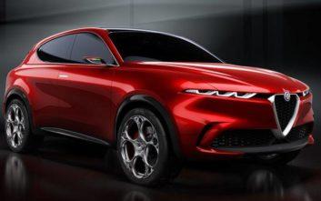Το πρώτο plug-in υβριδικό μικρομεσαίο SUV της Alfa Romeo