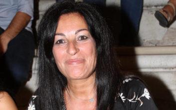 Παραιτήθηκε η Μυρσίνη Λοΐζου μετά τον σάλο για τη σύνταξη της νεκρής μητέρας της