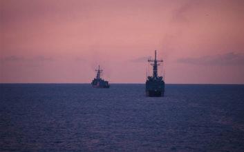 Η πίεση στην Τουρκία μετά την ανακάλυψη του μεγάλου κοιτάσματος αερίου στην κυπριακή ΑΟΖ