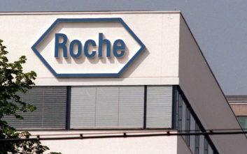 Η φαρμακοβιομηχανία Roche κλείνει το εργοστάσιό της στη Βραζιλία
