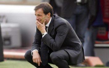 «Ο Αλέγκρι το φαβορί για τον πάγκο της Ρεάλ Μαδρίτης»