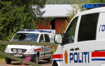 Μαθητής ο δράστης της επίθεσης με μαχαίρι σε σχολείο της Νορβηγίας