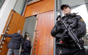 Ένοχος δήλωσε ο άνδρας που συνελήφθη για τους φονικούς πυροβολισμούς στην Ουτρέχτη