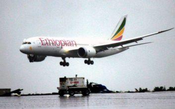 Νεκροί και οι 157 επιβαίνοντες του αεροσκάφους που συνετρίβη στην Αιθιοπία