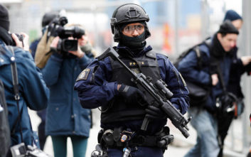 Μεγάλη έκρηξη στη Στοκχόλμη με αρκετούς τραυματίες