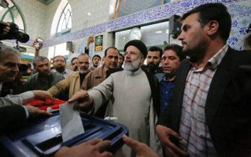 Ο επικρατέστερος διάδοχος του Aγιατολάχ Αλί Χαμενεΐ στο Ιράν