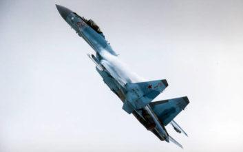 Η Αίγυπτος αγοράζει πάνω από 20 ρωσικά μαχητικά Su-35
