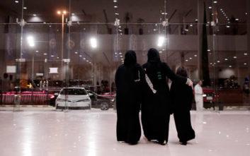 Η Σαουδική Αραβία αποφυλάκισε προσωρινά τρεις γυναίκες ακτιβίστριες