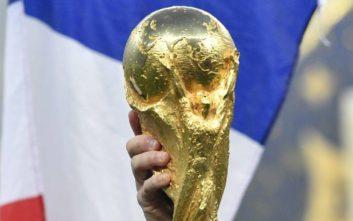 Η FIFA εξετάζει ένα Μουντιάλ 48 ομάδων
