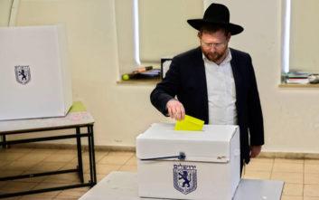 Ντέρμπι οι εκλογές στο Ισραήλ