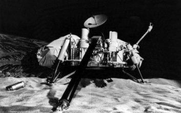 Νέες ενδείξεις για υπόγειο νερό στον Άρη