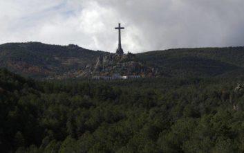 Στις 10 Ιουνίου θα εκταφεί το λείψανο του Φράνκο