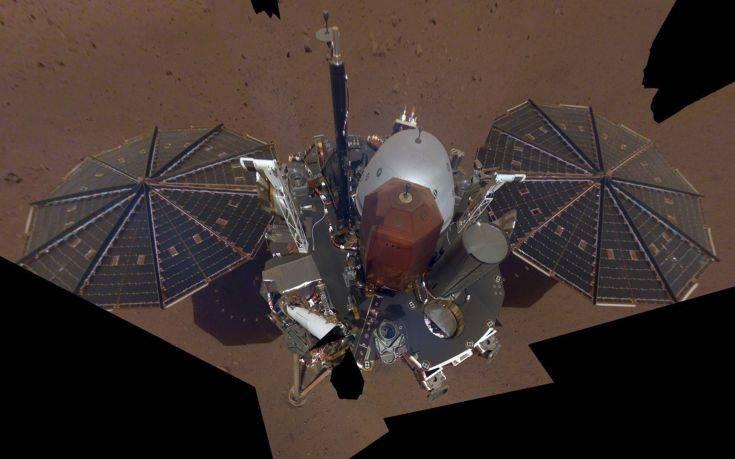 Πρώτες ενδείξεις για υπόγειες αρχαίες λίμνες στον Άρη