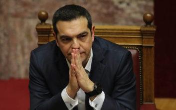 Economist: Το «λυκόφως» του Τσίπρα και η προετοιμασία για το «κώνειο» στις εκλογές