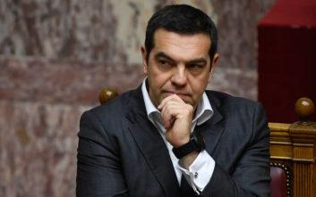 Αλέξης Τσίπρας: Στη μνήμη του πατέρα μου χρωστώ μια απάντηση